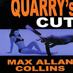 Quarry's Cut Audiobook