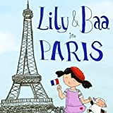 img - for Lily & Baa in Paris book / textbook / text book