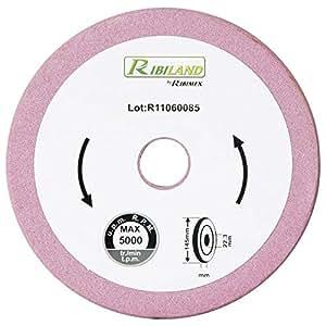 Ribiland - prim145/32 - Meules pour affûteuse électrique prs660