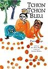 Tchon Tchon Bleu par Carpi