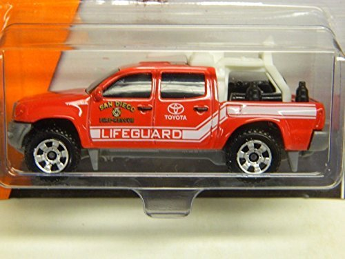 matchbox-toyota-tacoma-san-diego-fire-recue-lifeguard-truck-red-by-matchbox