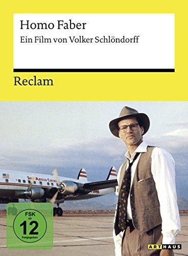 Homo Faber (Reclam Edition)