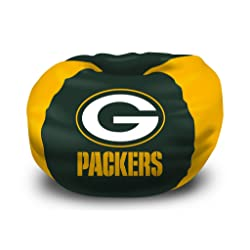 Northwest Green Bay Packers Bean Bag Chair