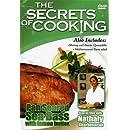 Secrets of Cooking-Pan Seared Sea Bass