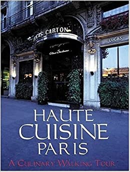 Haute cuisine paris les etoiles de paris english and for Haute in english