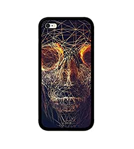 Ebby Back Cover for Apple iPhone 6/6s