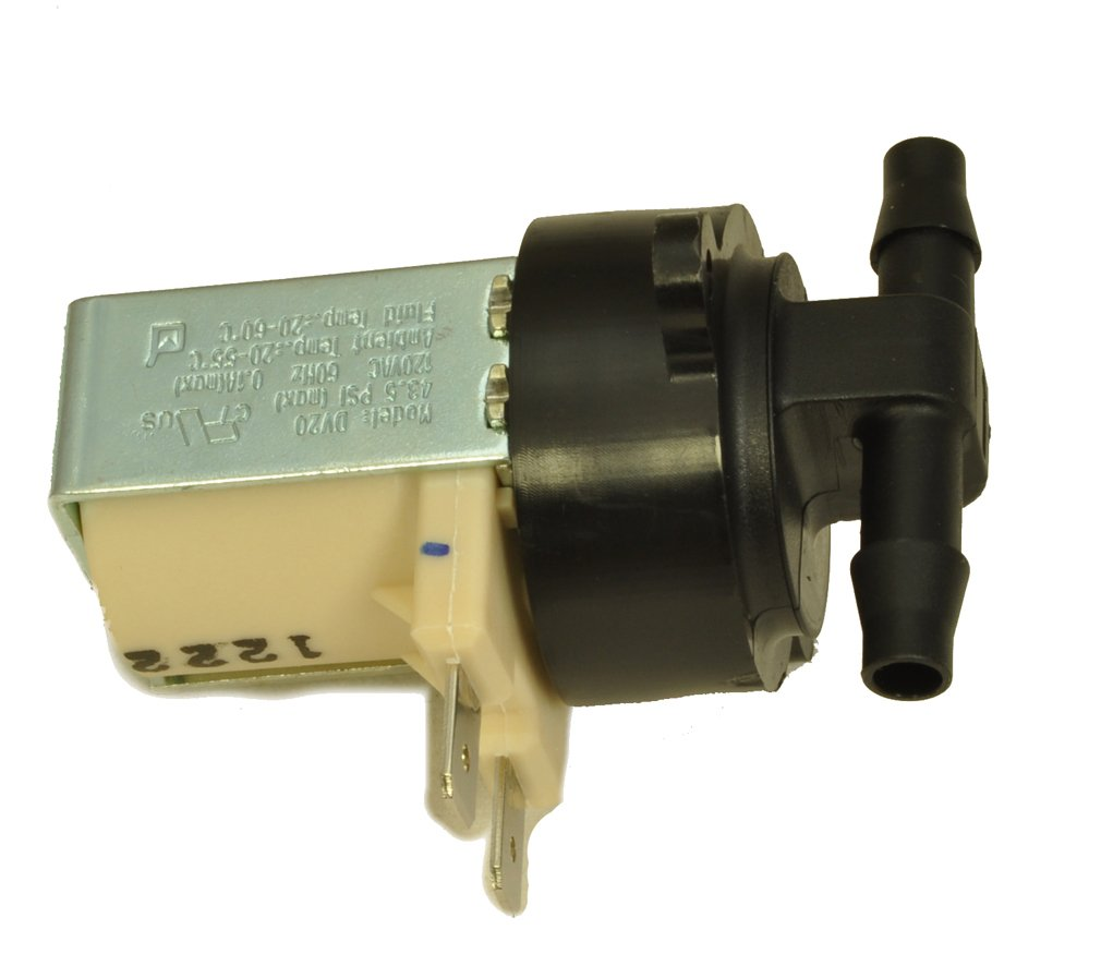 Bissell Model 9200 Steam Cleaner Solenoid Valve Part 2036761 at Sears.com