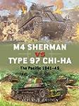 M4 Sherman vs Type 97 Chi-Ha: The Pac...