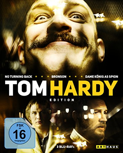 Tom Hardy Edition [Blu-ray]