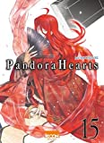 Pandora Hearts Vol.15