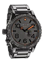 Nixon 51-30 Chrono A057-1235 Watch