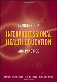 how to create buy in for interprofessional education