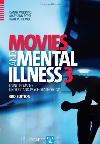 Best Price Movies and Mental Illness Using Films to Understand Psychopathology088946216X