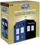 Doctor Who: The Lost TV Episodes, Col...