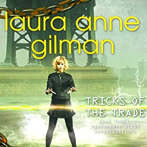 Tricks of the Trade | [Laura Anne Gilman]