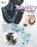 Jewelry to Crochet (Annie's Crochet)
