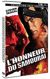 True justice : l'honneur du samouraï