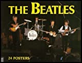 img - for The Beatles - 24 Posters book / textbook / text book