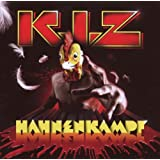 Hahnenkampf (Re-Release)von &#34;K.I.Z.&#34;