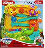 Playskool Poppin Park Press 'n Pop Pinball