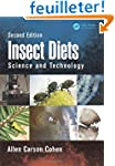 Insect Diets: Science and Technology,...