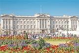 Cheetah Leisure 1000 Piece Buckingham Palace Jigsaw Puzzle