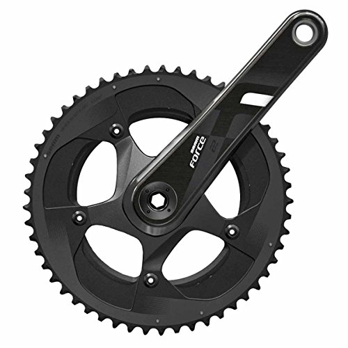 SRAM Force22 Road Bicycle BB30 Crankset
