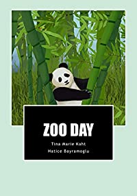 Zoo Day by Tina Marie Kaht ebook deal