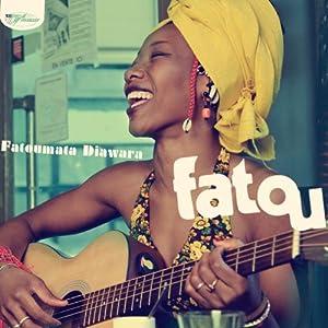 Fatoumata Diawara – Fatou