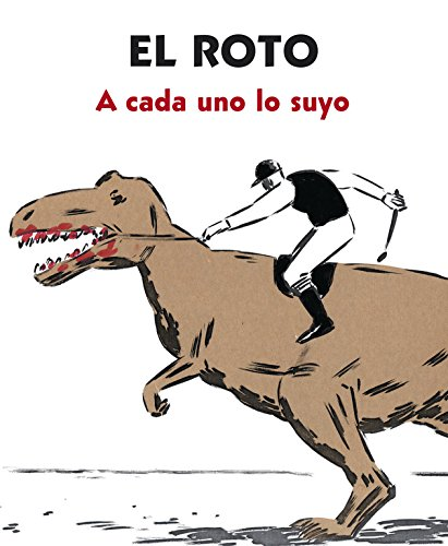 A Cada Uno Lo Suyo (RESERVOIR GRÁFICA)