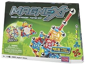 Magnext - Set 115 pièces magnext - 29824