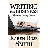 Writing Is A Business