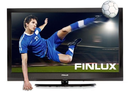 Image of Finlux 42F7020-D 42 Inch Widescreen Full HD 1080p LED 3D TV with 8x 3D Glasses and Freeview