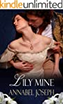 Lily Mine: A Historical Fantasy (Engl...