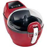 "T-fal electric fryer electric pot ""Activision fly"" fried food fried stew Red FZ205588"