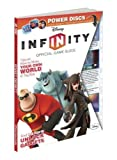 Disney Infinity: Primas Official Game Guide (Prima Official Game Guides) by Grossman, Howard, Knight, Michael (2013) Paperback