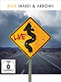 echange, troc Snakes And Arrows Live [Blu-ray] [Import anglais]