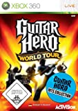 Guitar Hero: World Tour – Hit Collection