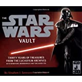"The ""Star Wars"" Vault: Thirty Years of Treasures from the Lucasfilm Archivesby Stephen J. Sansweet"