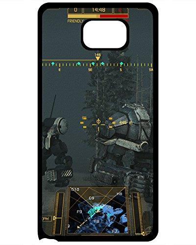 Hot premium Phone Case For Mechwarrior Online Samsung Galaxy Note 5 6432945ZB527137668NOTE5