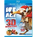 Ice Age Mammoth Christmas (Bilingual) [3D Blu-ray]