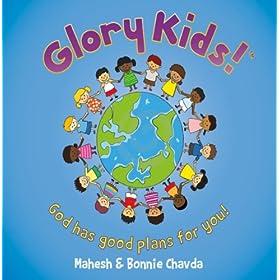 Amazon.com: Glory Kids! God Has Good Plans for You