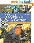 V�gel zu Gast im Garten: Alle Vogelst...
