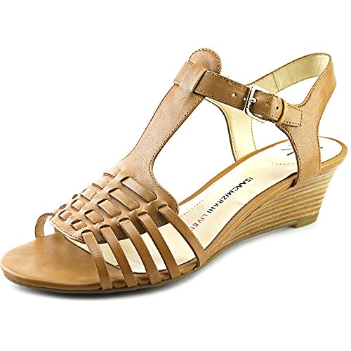 isaac-mizrahi-kylee-damen-us-8-beige-keilabsatze-sandale