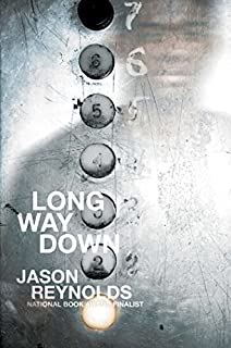 Book Cover: Long Way Down