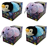 Bright Light Animal Pillow Pets : Amazon.com: Pillow Pets Glow Pet- Bear 12