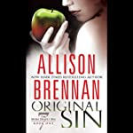 Original Sin: A Novel | Allison Brennan