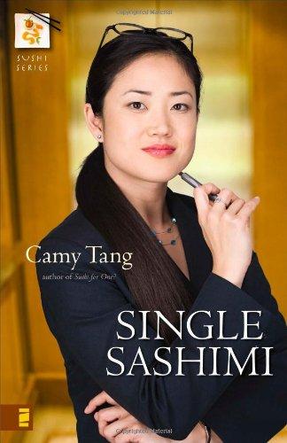 Image of Single Sashimi (Sushi Series, Book 3)