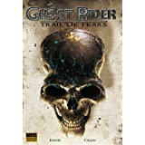 Ghost Rider: Trail of Tears ~ Garth Ennis