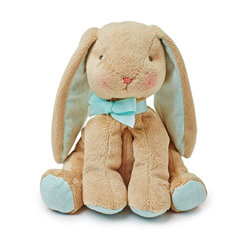 Bunnies By The Bay Little Lops Toy, Aqua Bunny